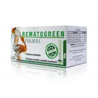 Rematogreen pulbere
